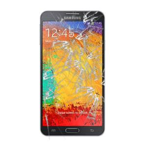 Photo of Samsung Galaxy Note 3 Front Glass Repair