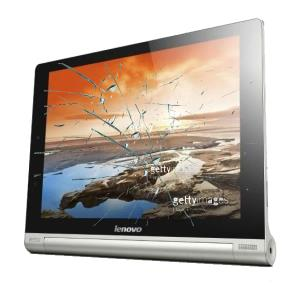 Photo of Lenovo Yoga 10 HD+ (B8080) Screen Repair