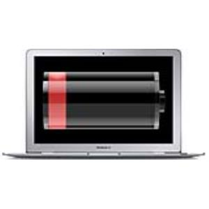 Photo of Macbook Air Battery Replacement Service
