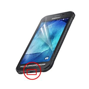 Photo of Samsung Galaxy X Cover 3 Charging Port Repair