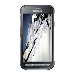 Photo of Samsung Galaxy X Cover 3 Complete Screen Repair Service