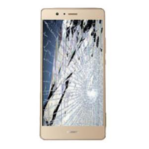 Photo of Huawei P9 Lite 2017 Screen Replacement