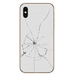Photo of iPhone X Back Glass Repair Service