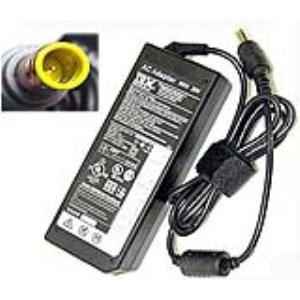 Photo of IBM Thinkpad T500 AC Adapter/Battery Charger 20V 90W