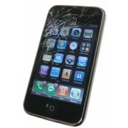 iPhone 3G Screen Replacement, Home Button & Front Glass