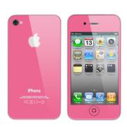 iPhone 4s Colour Conversion - PINK