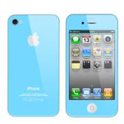 iPhone 4s Colour Conversion - BLUE