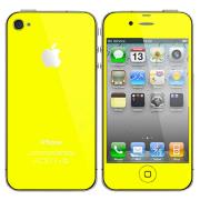 iPhone 4 Colour Conversion - YELLOW