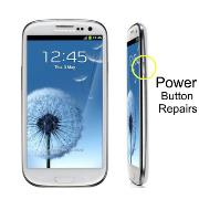 Samsung Galaxy S3 Power Button Repair / Galaxy I9300 Power Button Repair