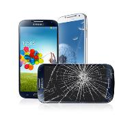 Samsung Galaxy S4 Screen Replacement, 1 HOUR Express Service
