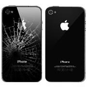 iPhone 4 Back Glass Replacement in Chester - Cheshire