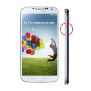 Samsung Galaxy S4 Power On-Off Button Repair