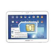 Samsung Galaxy Tab3  P5200 SIM Reader Repair Service (10.1 screen)