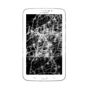 Samsung Galaxy Tab 4 (SM-T230) Complete Screen (LCD + Touch) Repair Service