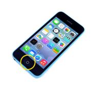 iPhone 5C Home Button Repair Service in Chester, Cheshire