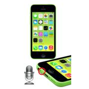 iPhone 5C Microphone Repair Service in Chester