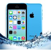 iPhone 5C Water Damage Repair Service in Chester, Cheshire
