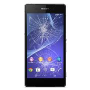 Sony Xperia Z1 Front Screen Replacement Service (Original LCD & Touch Screen Digitizer Assembly)