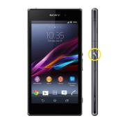 Sony Xperia XA Power Button Repair