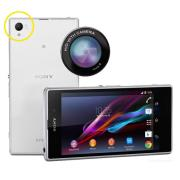 Sony Xperia Z Compact Main Camera Replacement
