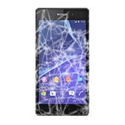 Sony Xperia Z2 Front Screen Replacement (LCD & Touch Screen Digitizer Assembly)