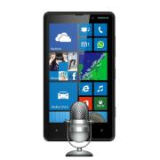 Nokia Lumia 800 Microphone Repair