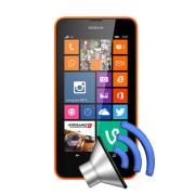 Nokia Lumia 630 Loud Speaker Repair