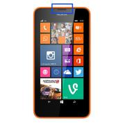 Nokia Lumia 630 Earpiece Speaker Repair