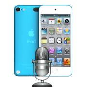 Apple iPod Touch 6th Generation Microphone Replacement