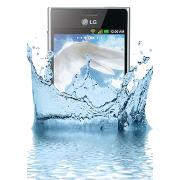 LG Optimus 4X HD P880 Water Damage Repair Service