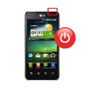 LG Optimus Black P970 Power Button On/Off Switch Repair Service