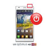 LG Optimus 4X HD P880 Power Button On/Off Switch Repair Service