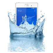 Sony Xperia Z3 Water Damage Repair Service