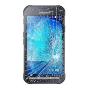 Samsung Galaxy X Cover 4 Touch Screen Repair