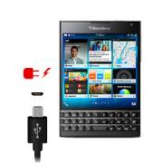 Blackberry Passport Q30 Charging Port Repair Service
