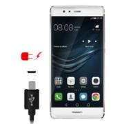 Huawei P9 Charging Port Repair Service