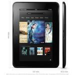 Amazon Kindle Fire HD 7 Repairs